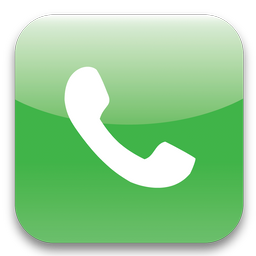 telefoon logo